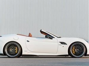 安卓Ferrari 法拉利 汽车 超跑手机壁纸