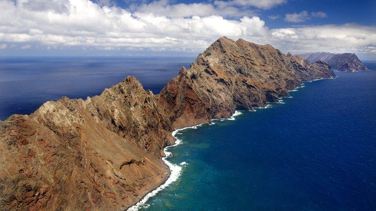 安卓风景 海洋天堂手机壁纸