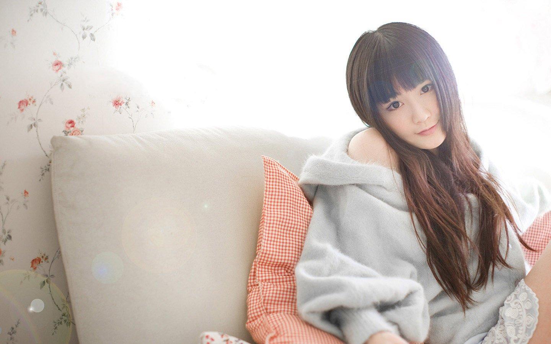 android安卓美女 模特 清纯 写真 清纯可爱 萌妹子,-.
