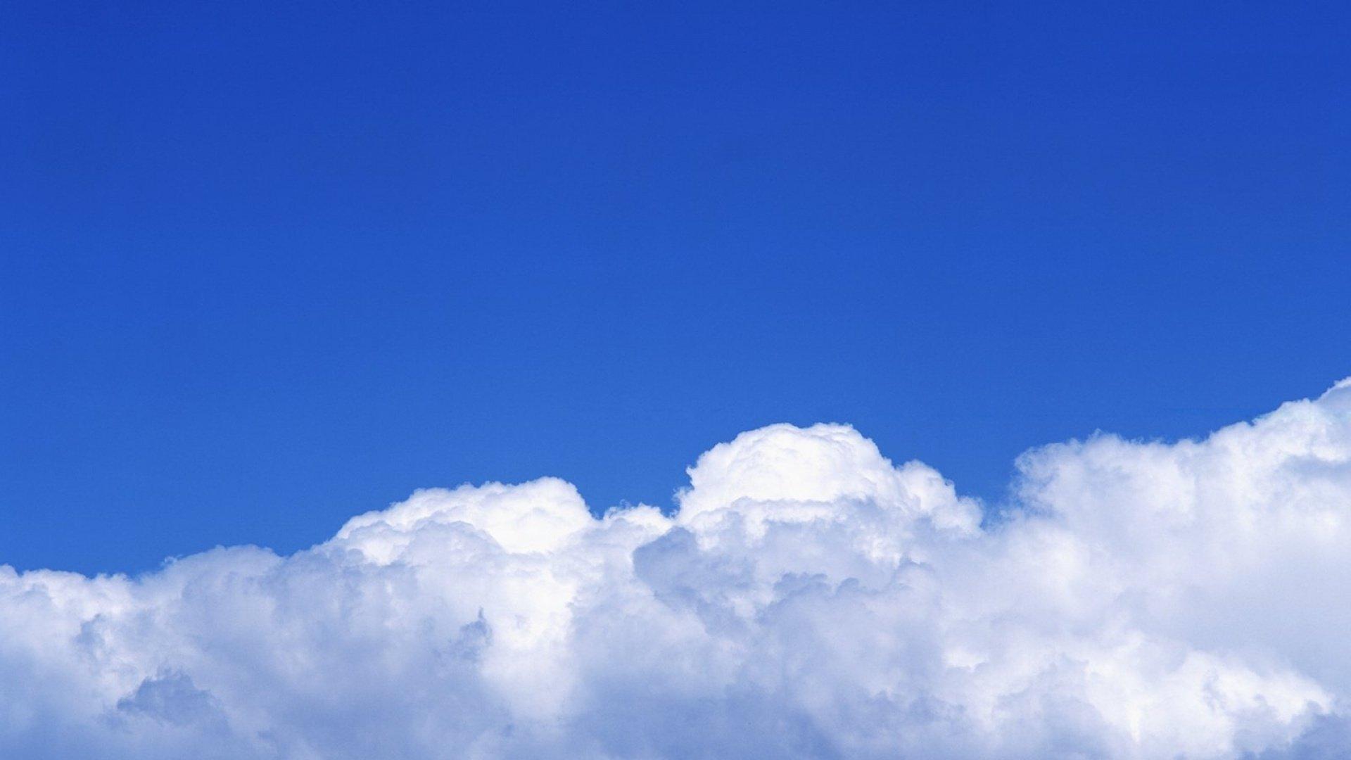 android安卓风景 蓝天白云高清手机壁纸免费下载,安心