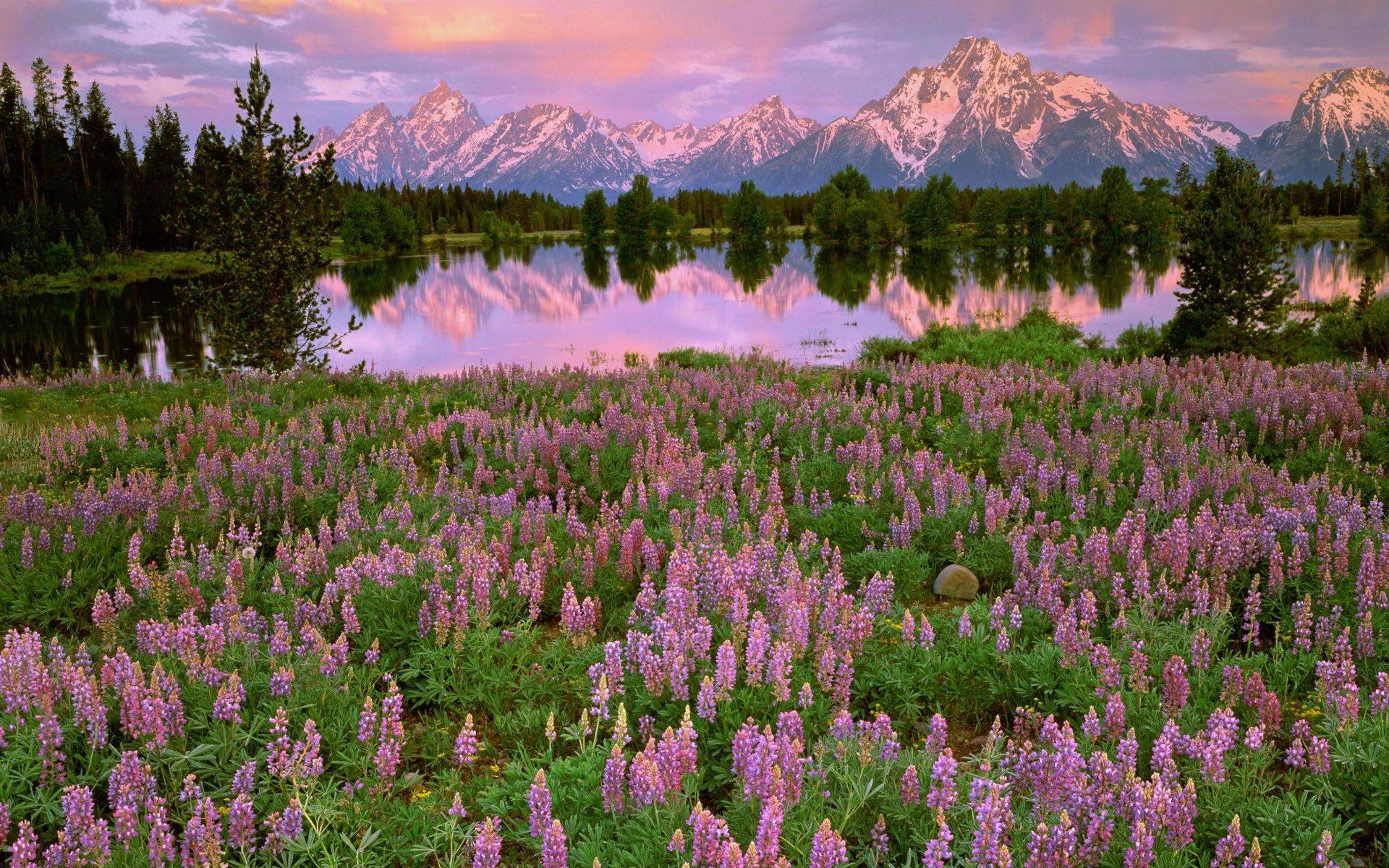 自然风景图片大图宽屏电脑桌面壁纸下载 风景壁