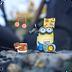 360手机主题-小黄人 安卓最新官方正版