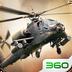 3D直升机-炮艇战(F117夜鹰)安卓版(apk)