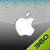 360桌面主题-iphone 安卓最新官方正版