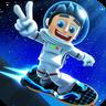 滑雪大冒险2-月球探险开启