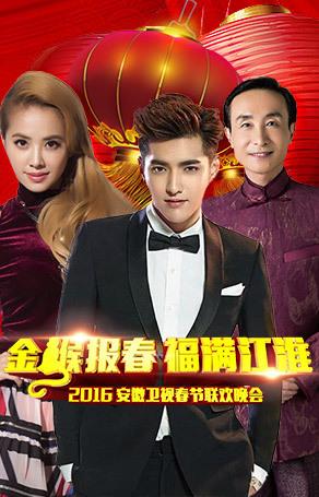 2016春节联欢晚会