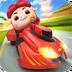 猪猪侠百变飞车-极速前进