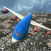 固定翼飞机真实驾驶