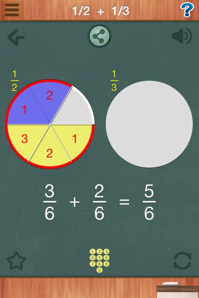 小学数的运算知识结构图