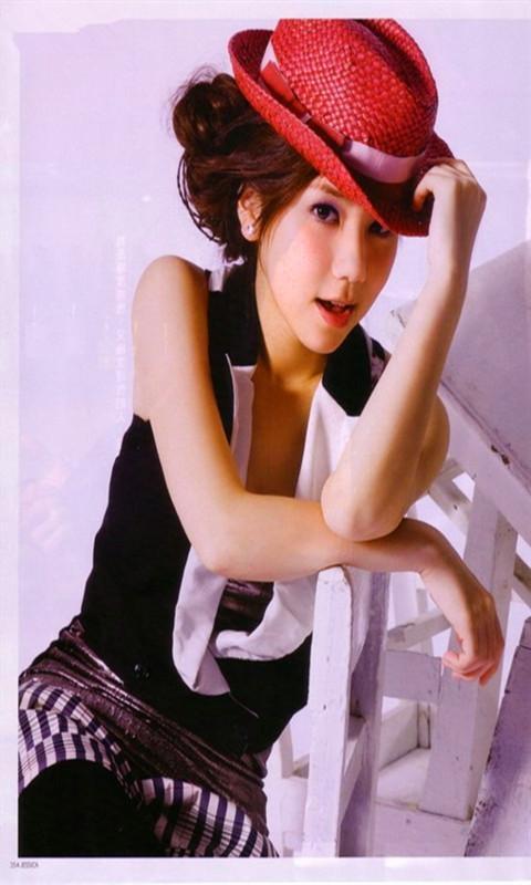 邓紫棋美女热门动态壁纸