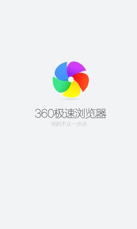 360极速浏览器截图 (1)