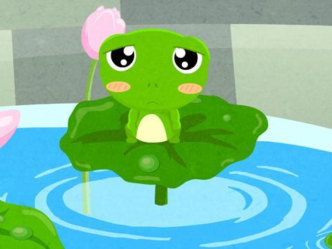 【井底之蛙是什么意思】