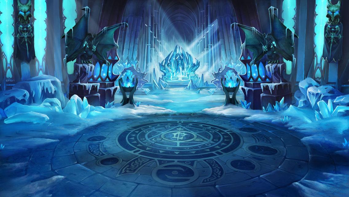 【游戏背景】 故事的主角希尔与父亲精灵国王得知凛冬之王企图利用亡灵天灾来毁灭所有其他的生命,为了挽救整个大陆,父女俩便沿着天灾的气息找到了天灾之源噬魂剑!正准备封印之际,凛冬之王突然出现,并利用噬魂剑重创了他们。 无奈之下,父亲用残余的一点力量打开了时空之门让希尔逃出去,由于支撑时空门的魔力不足,空间隧道并不稳定,希尔全身装备损坏,等她醒来之后发现自己传送到了500年后,虽然只有一把备用的武器,希尔为了回到500年前找寻那场战争的真相,仍然踏上了她的强者之路。 终于,她找到了当年的凛冬之王跟恶魔猎手,打败