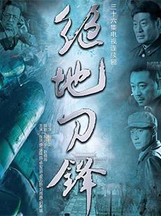 绝地刀锋(全36集)