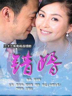 错婚(全33集)