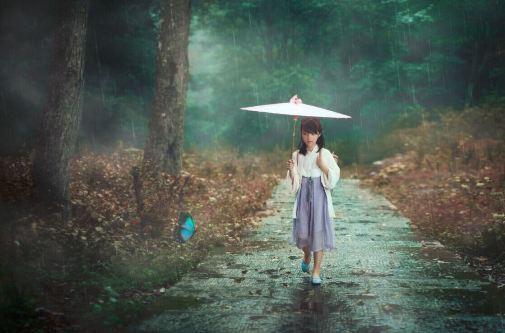 《新花千骨》不删档 安淇尔主题MV剧照曝光_