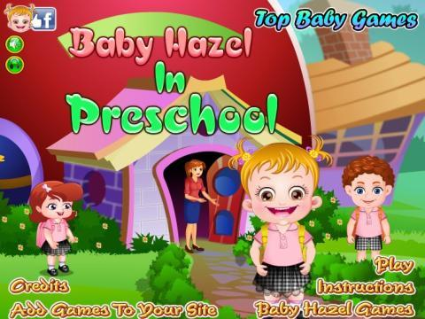 应用简介 可爱宝贝之幼儿园,转眼之间可爱宝贝到了要上幼儿园的年龄