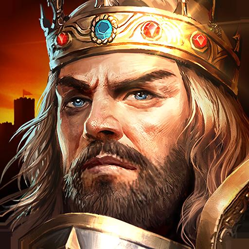 王的崛起-策略国战