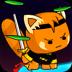 剑猫一刀流