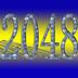 闪亮2048 1.0安卓游戏下载