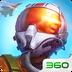现代空战3D-战队版