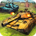 钢铁力量(全新T6坦克天王天箭)
